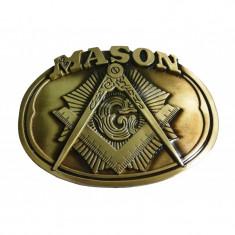 """Cataram? pentru curea """"Mason"""""""