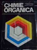 Chimie Organica - James B. Hendrickson, Donald J. Cram, George S. Ha,543311