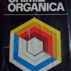 Chimie Organica - James B. Hendrickson, Donald J. Cram, George S. Ha,543311