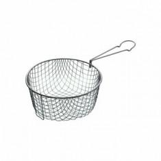Cos Prajire Kitchen Craft, 18,5 cm, KCBASKET8, Argintiu