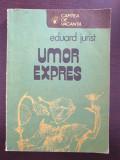 UMOR EXPRES - Eduard Jurist