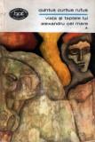 Viaţa şi faptele lui Alexandru cel mare vol. 1