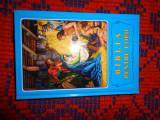 Biblia pentru copii ilustrata an1992,542pagini