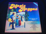 Various - Magic reggae _ vinyl,LP _ K-tel ( 1979, Elvetia), VINIL