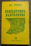 Al. Piru - Surâzătorul Alecsandri