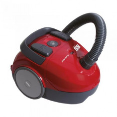 Aspirator cu sac Albatros Smart 85 Eco Red, 580W, 1.8 l (Rosu)