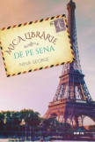 Cumpara ieftin Mica librarie de pe Sena/Nina George