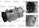 Compresor clima / aer conditionat VW BORA Combi (1J6) (1999 - 2005) VALEO 813200