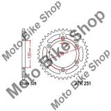 MBS Pinion spate Z50 SC - Self Cleaning Lightweight Rear, Cod Produs: JTR25150SC