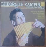 LP Gheorghe Zamfir – Gheorghe Zamfir Mit Seiner Panflöte