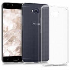 Husa ASUS ZenFone 4 Selfie (ZD553KL) - Ultra Slim (Transparent)