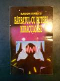 ILARION IONESCU - BARBATUL CU PUTERI MIRACULOASE
