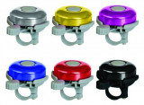 Sonerie Edy Otel inoxidabil/Plastic Diametru 53mm MulticolorPB Cod:MXBAC0601
