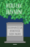 Dispariția statuii din parc (ebook)