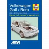Manual VW Golf 4 / Bora ( 2001-2003 )