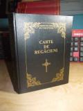 CARTE DE RUGACIUNI , TEOCTIST , ARHIEPISCOPIA BUCURESTILOR , 1997