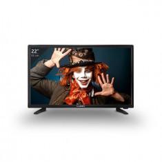 Televizor Allview LED 22ATC5000-F 55cm Full HD Black