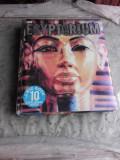 EGYPTORIUM, ACARTE PENTRU COPII 10-13 ANI