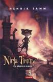 Ninja Timmy și râsetele furate