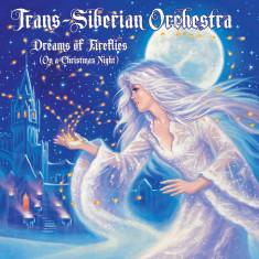 TransSiberian Orchestra Dreams of Fireflies Mini Cd (cd)
