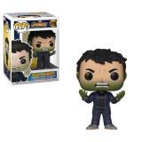 Figurina Pop Bruce Banner Hulk Head