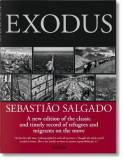 Sebastiao Salgado: Exodus