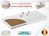 Saltea Fibra Cocos Mykids Mydreams Ii 160X80x15 (Cm)