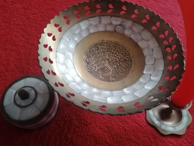 vand set obiecte alama si sidef Tunisia foto