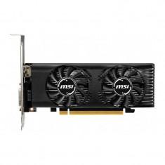 Placa video MSI nVidia GeForce GTX 1650 LP OC 4GB GDDR5 128bit
