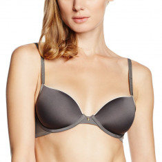 TPH1296-18 Sutien casual, cu armatura si push-up Body Make-Up Essentials WHP