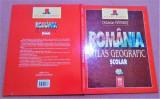 Romania - Atlas Geografic Scolar -  Octavian Mandrut, Corint