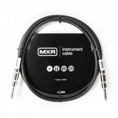 Cablu MXR DCIS5 Instrument 5 Ft.