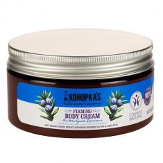 Crema de corp pentru fermitate Unisex 300 ml
