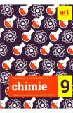 Chimie - Clasa 9 - Culegere de teste