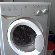 Masina de spalat, Indesit