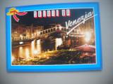 HOPCT  73562   -VENEZIA / VENETIA  ITALIA -NECIRCULATA, Printata