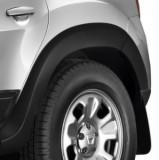 Kit protectii bandouri aripa si bara stanga spate Dacia Duster 2009-2017