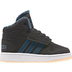 Ghete Copii Adidas Hoops Mid 20 I EE6710