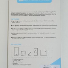 Folie protectie sticla securizata Samsung Galaxy S3 Mini I8190