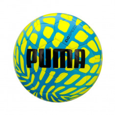 Minge fotbal Puma EVOSPEED 5.4 SpeedFrame safety yellow-atomic blue-black 08249503