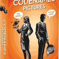 Board Game Codenames Pictures