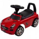 Masinuta Pentru Copii Fun Mercedes - Sun Baby - Rosu