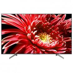 Televizor Smart Android LED Sony BRAVIA, 138.8 cm, 55XG8505, 4K Ultra HD, 139 cm