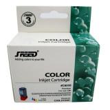 Cartus compatibil BCI 24 Color pentru Canon