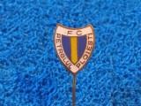 Insigna fotbal - FC PETROLUL Ploiesti