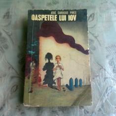 OASPETELE LUI IOV - JOSE CARDOSO PIRES