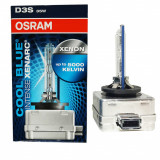 Cumpara ieftin Bec Xenon OSRAM D3S 66340CBI Xenarc COOL BLUE Intense