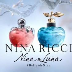 Nina Ricci Luna EDT 30ml pentru Femei