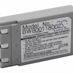 Acumulator pentru konica-minolta wie dr-lb4, np-500, np-600 u.a. 850mah, NP-600; CONCORD 431-XXX; FUJITSU-SIEMENS 431-XXX; ENERGIZER ER-D650,