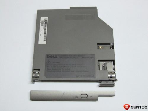 Caddy unitate optica Dell Latitude D600 D610 D800 D810 6E633